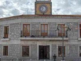 El alcalde de Moralzarzal pide que se abran las urgencias del nuevo Centro de Salud