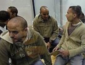 Los defensores de los condenados recurrirán previsiblemente la sentencia