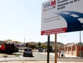 La Comunidad mejora 106 kilómetros del Corredor de Henares