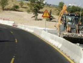 Desviado el tráfico por Mequinenza y Caratago por las obras de la A-2 del Nordeste