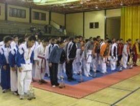 Villalba celebra este sábado el XIV Trofeo internacional de Kárate