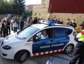 Seis detenidos por 30 atracos a bancos en Barcelona