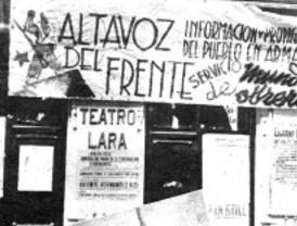 Microteatro, aniversario y antecedentes