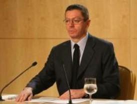 Gallardón vaticina un adelanto de las elecciones generales a otoño de 2011