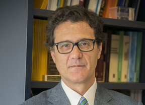 Pascual Fernández, nuevo decano del Colegio de Economistas de Madrid