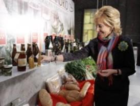 Los restaurantes del grupo VIPS promocionan en su carta los productos de la gastronomía madrileña
