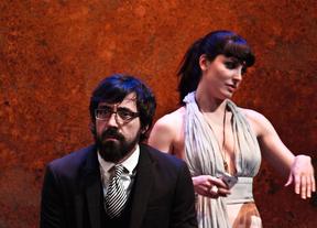 Teatro Español, obra de teatro Misántropo.