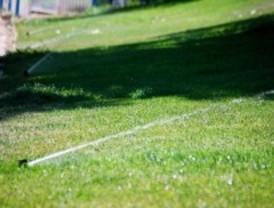 El Canal llevará el agua regenerada a Coslada