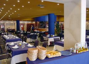 Restaurante en Ifema