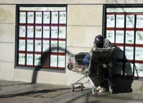 Madrid cobijó a 1.519 'sin techo' durante el invierno