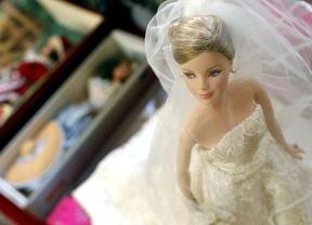 Barbies de coleccionista en Madrid