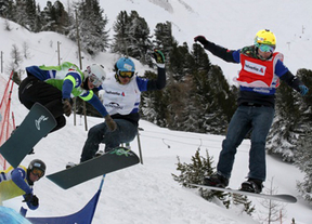 Vuelve el curso de esquí municipal