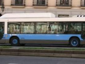Dos líneas de autobús llegarán hasta el PAU de Carabanchel