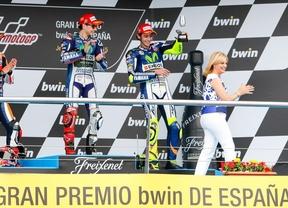GP de España: Lorenzo se estrena en el mundial