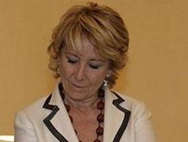 Aguirre reclama a ZP que