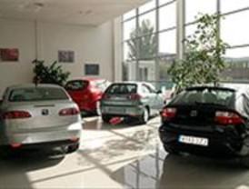 Quince detenidos por participar en una trama de estafa de venta de vehículos