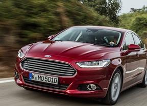 Ford Mondeo, máxima calidad