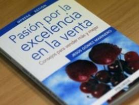 Un libro que ayuda a vender más y mejor