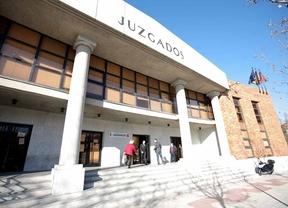 El alcalde de Alcorcón quiere ampliar los juzgados del municipio