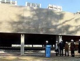 Dos nuevos polideportivos para los vecinos de San Blas