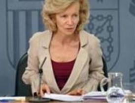 La Audiencia obliga a Salgado a convocar un Pleno del Consejo Interterritorial de Salud