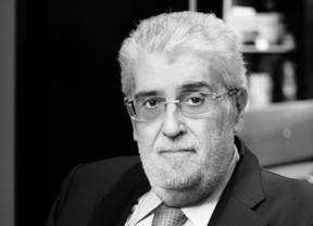 Muere José Manuel Lara, presidente del Grupo Planeta