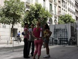 De 1.200 a 1.400 mujeres ejercen la prostitución