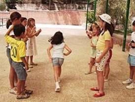 Actividades veraniegas para los pequeños de Majadahonda