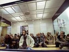 El juicio terminó tras 450 horas de vista oral