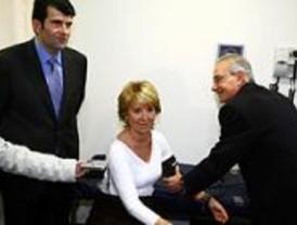 Alcalá de Henares tiene un nuevo centro de salud