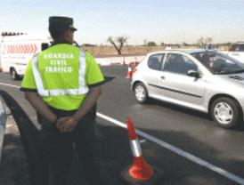 Entra en vigor la nueva Ley de Tráfico