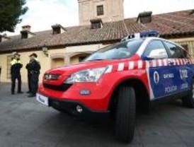 La Comunidad empieza a cobrar a los municipios por la formación de los policías Bescam