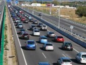 La crisis hace planear a los madrileños un puente 'barato'