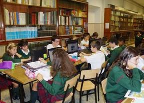 Abierto el plazo de inscripción en el programa bilingüe de Escuelas Católicas
