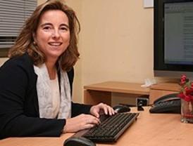 Nieves Segovia reclama una revolución educativa al ser nombrada presidenta del SEK