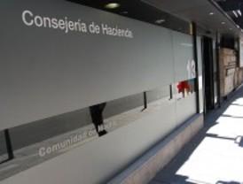 El PIB cayó en Madrid un 3,3 por ciento en 2009