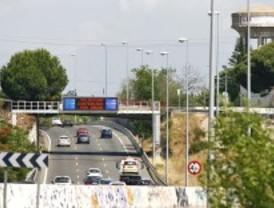 La carretera de Colmenar y la M-45 son las más usadas por los conductores de Madrid