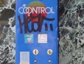 Un preservativo para cada tres jóvenes