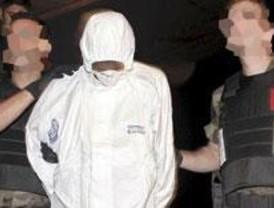 Uno de los secuestradores del 'Alakrana', ingresado en el Gregorio Marañón