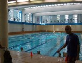 Getafe informará en las piscinas sobre la drododependencia