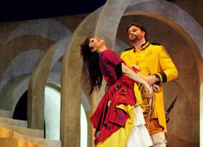 'Carmen', estrella de una modernizada temporada en el Teatro de la Zarzuela