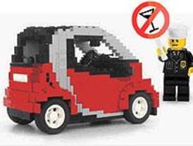 Las autoescuelas de Las Rozas advertirán sobre el consumo de alcohol al volante