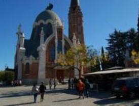 El Cementerio de la Almudena, protagonista en la Semana de la Arquitectura en Ciudad Lineal