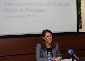 Adolfo Suárez Madrid-Barajas remonta el vuelo