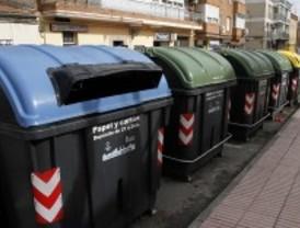 Los madrileños no llegan a la media en reciclado de vidrio