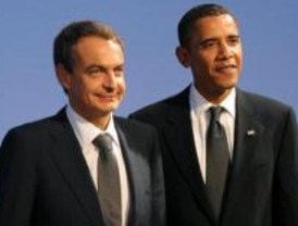 Obama estará en Madrid los días 24 y 25 de mayo