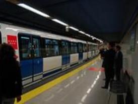 Armada descarta la nueva circular de Metro para esta legislatura