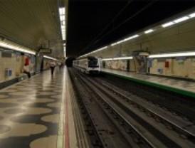 Restablecido el servicio de la línea 9 de Metro
