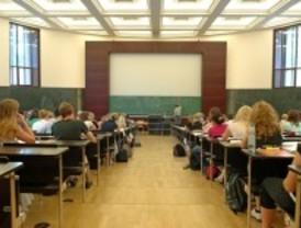 Un estudio revela que el nivel social es una barrera para acceder a la universidad