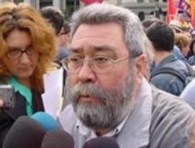 Cándido Méndez:
